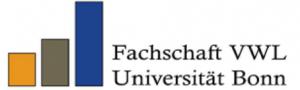 Fachschaft Volkswirtschaftslehre der Rheinische Friedrichs-Wilhelms-Universität Bonn